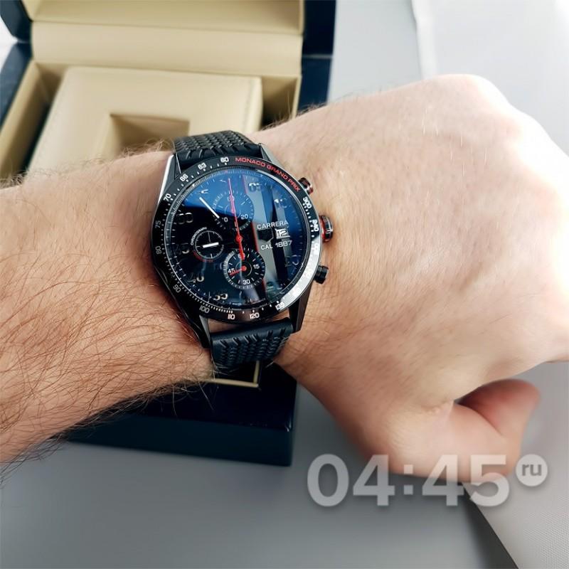 Наручные часы Tag Heuer TH-1025