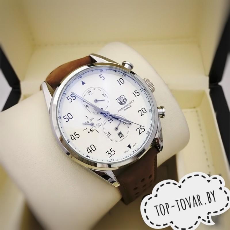 Наручные часы Tag Heuer TH-1027