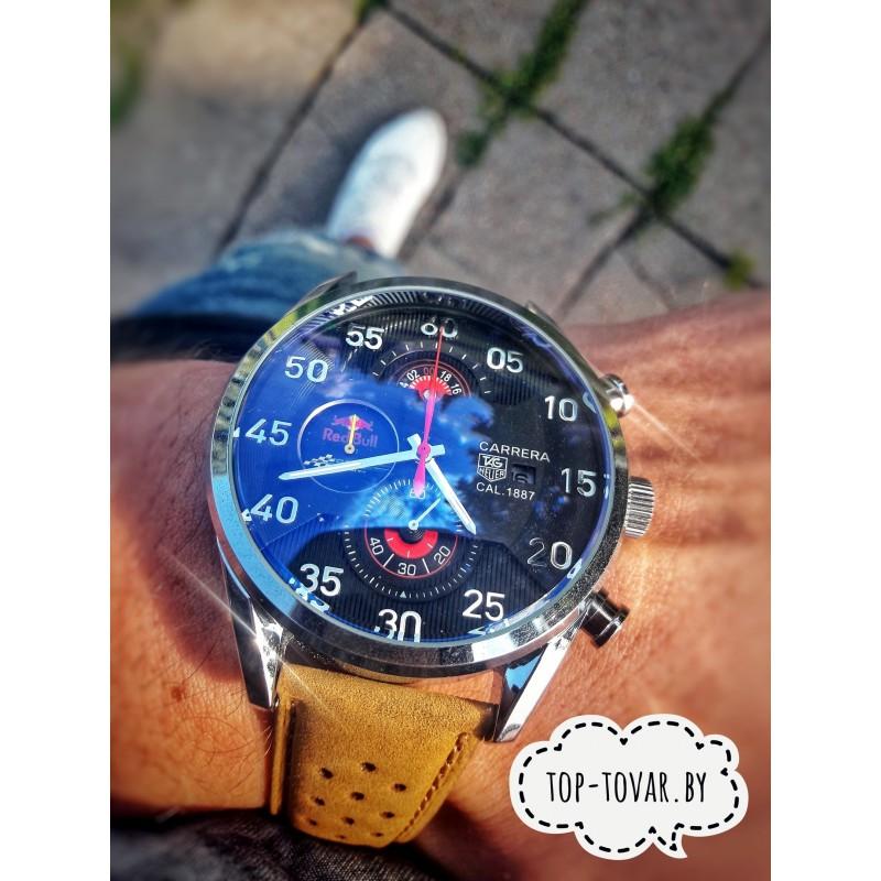 Наручные часы Tag Heuer TH-1028