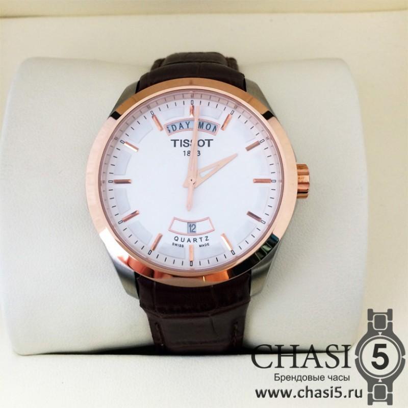 Наручные часы Tissot 1853 Chronograph T-1137