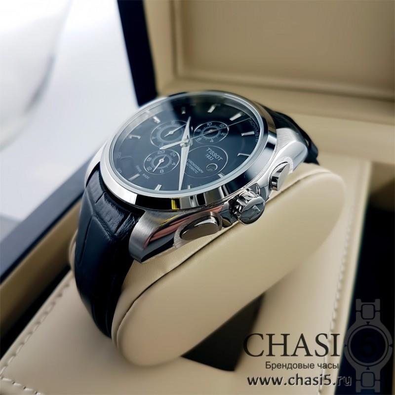 Наручные часы Tissot T-1140 механика