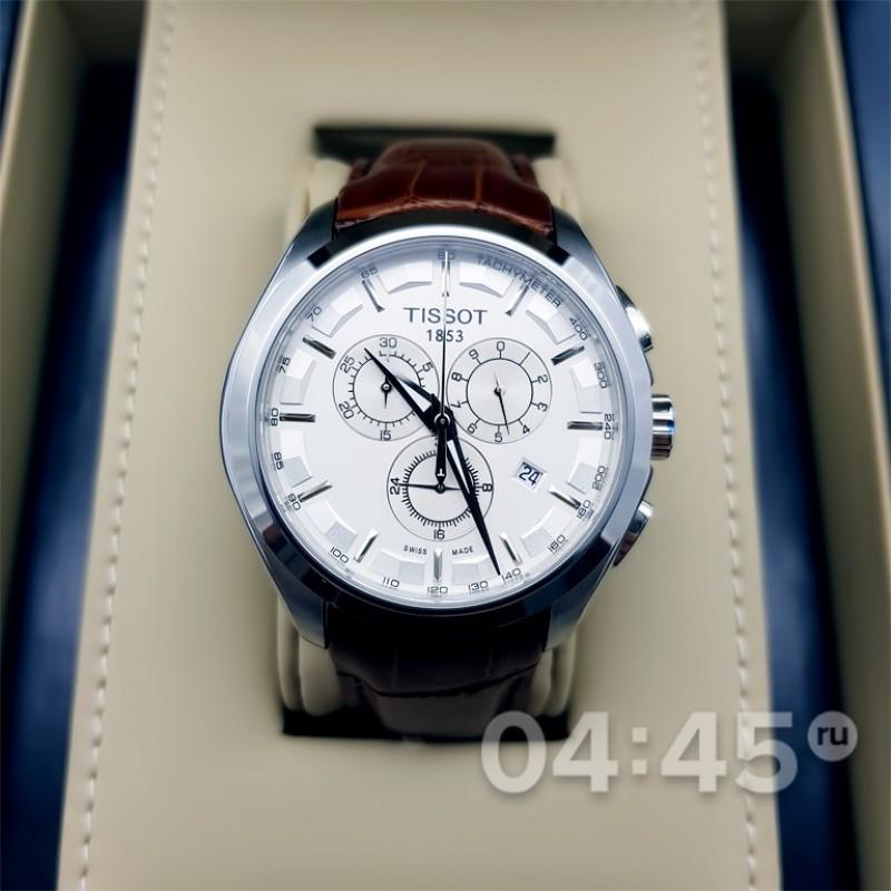 Наручные часы Tissot T-1168