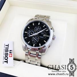 Наручные часы Tissot T-Trend couturier T-1143