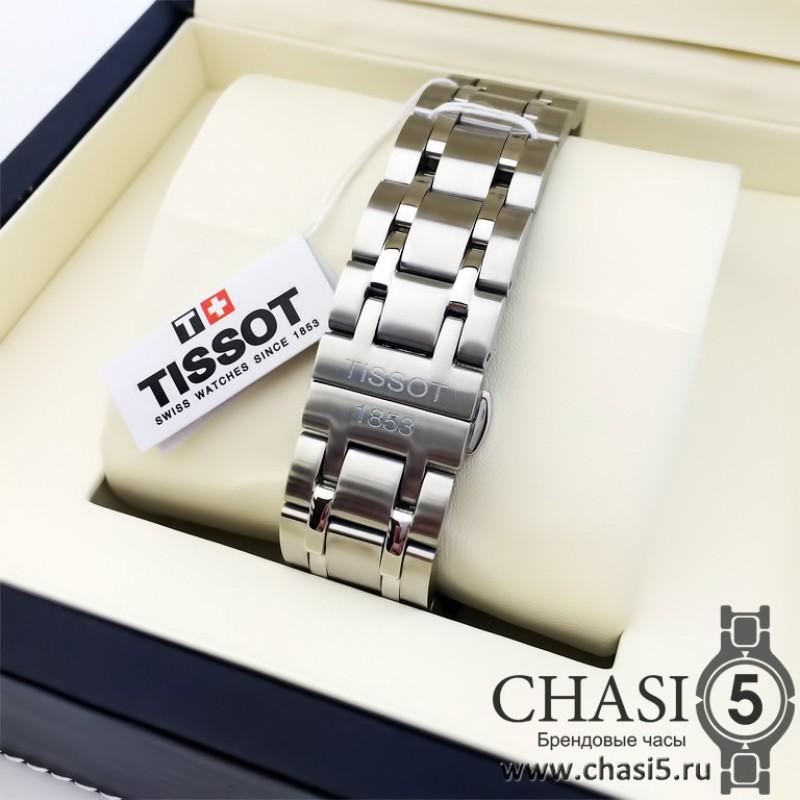 Наручные часы Tissot T-Trend couturier T-1143-1