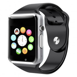 Умные часы Smart Watch A1 Turbo Black