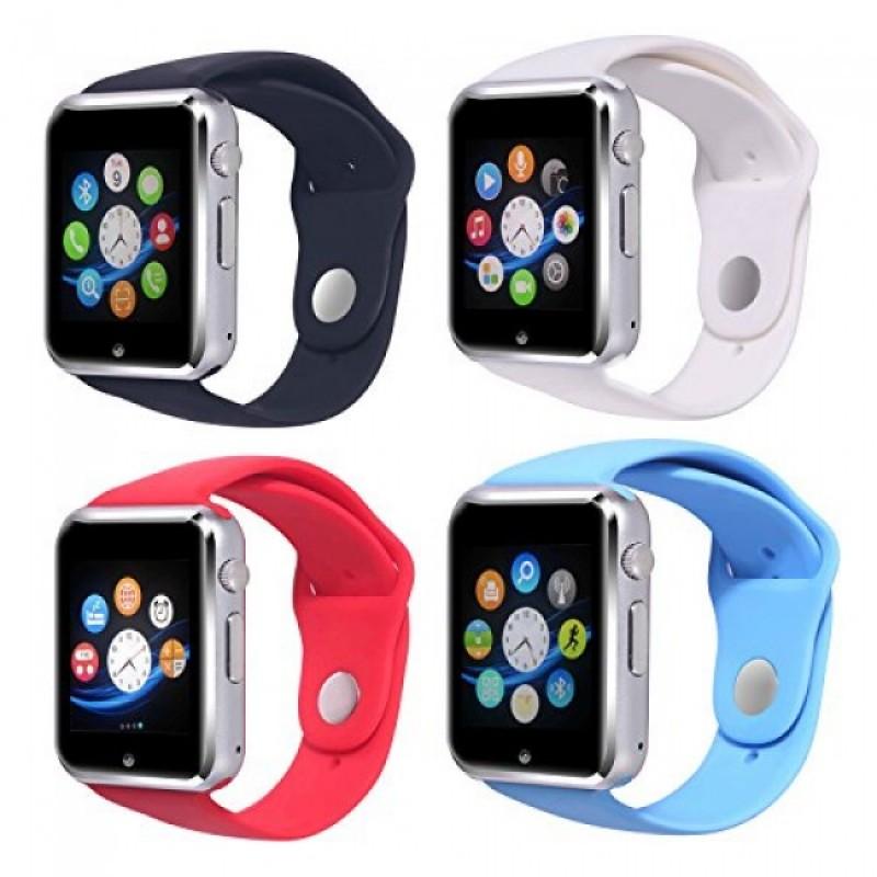 Умные часы Smart Watch G11 (чёрные)