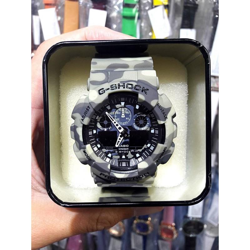 Casio G-SHOCK GS-1067