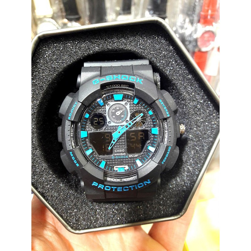 Casio G-SHOCK GS-1076