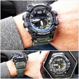 Casio G-SHOCK GS-1088