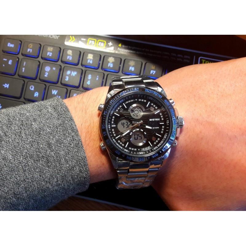 Часы Bistek B-7786