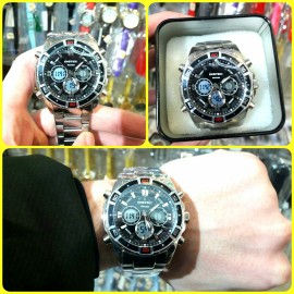 Часы Bistek B-7790