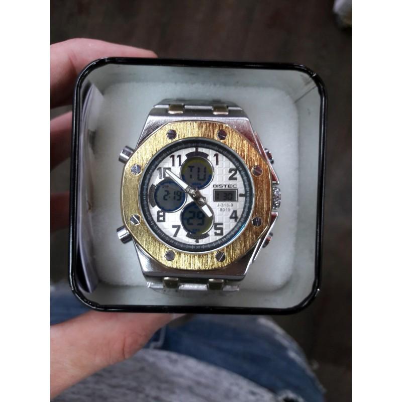 Мужские часы Bistek B-7799