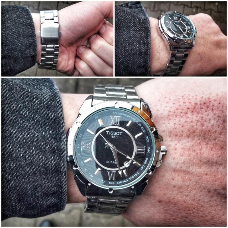 Часы Tissot T-1105