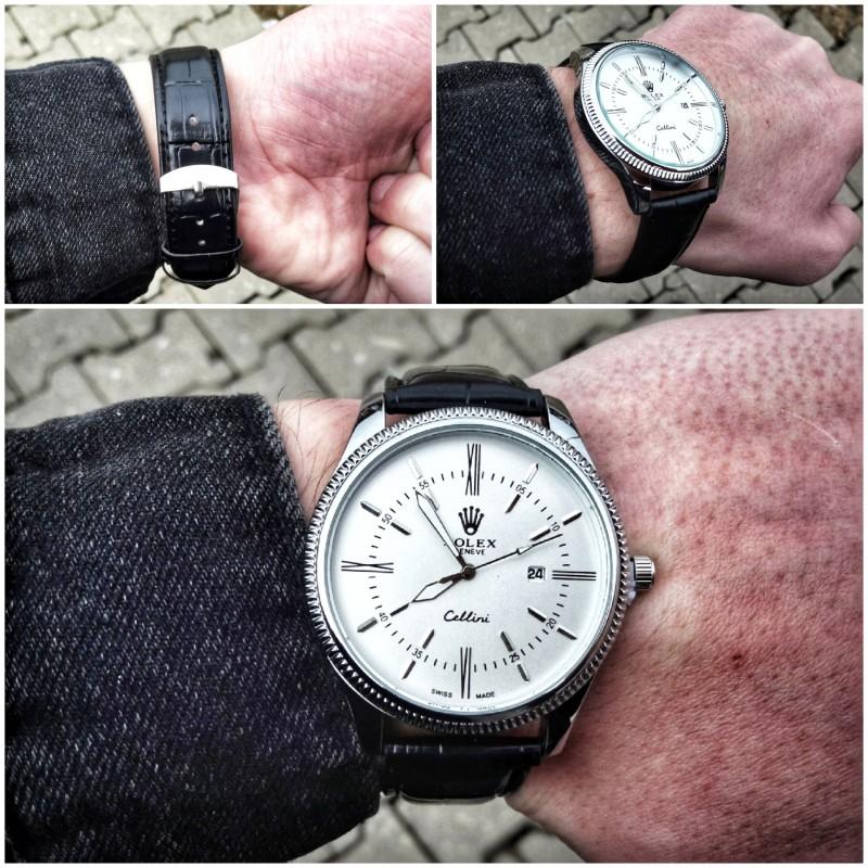 Rolex RX-1519
