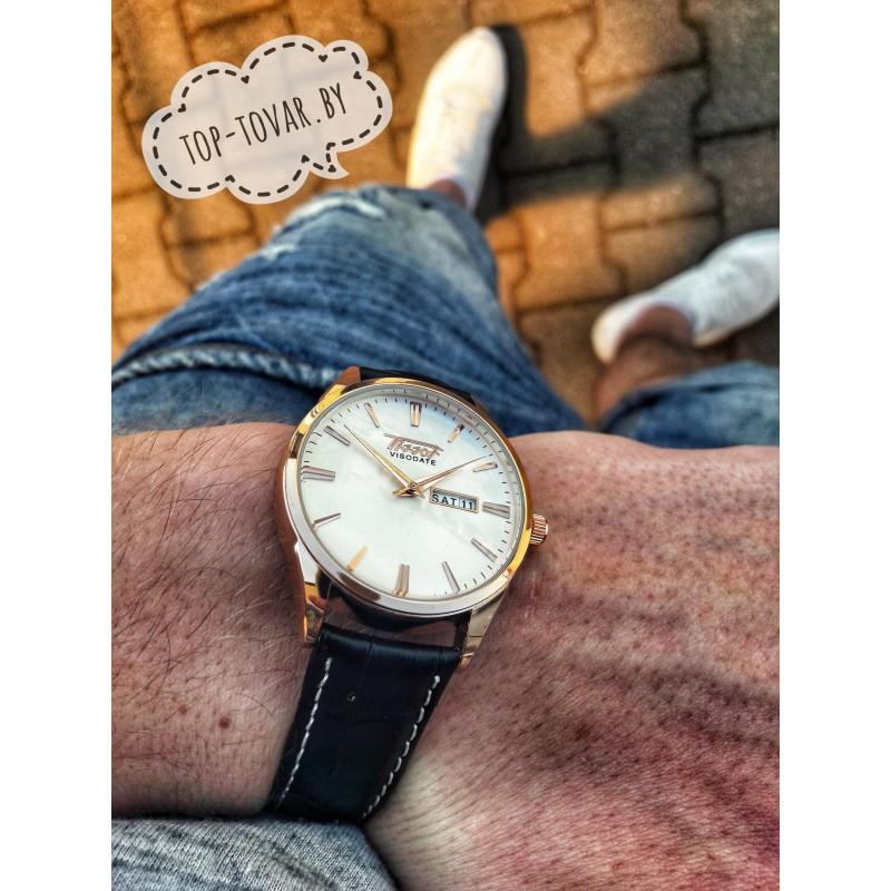 Часы Tissot T-1110