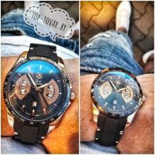 Мужские часы TAG HEUER TH-1017