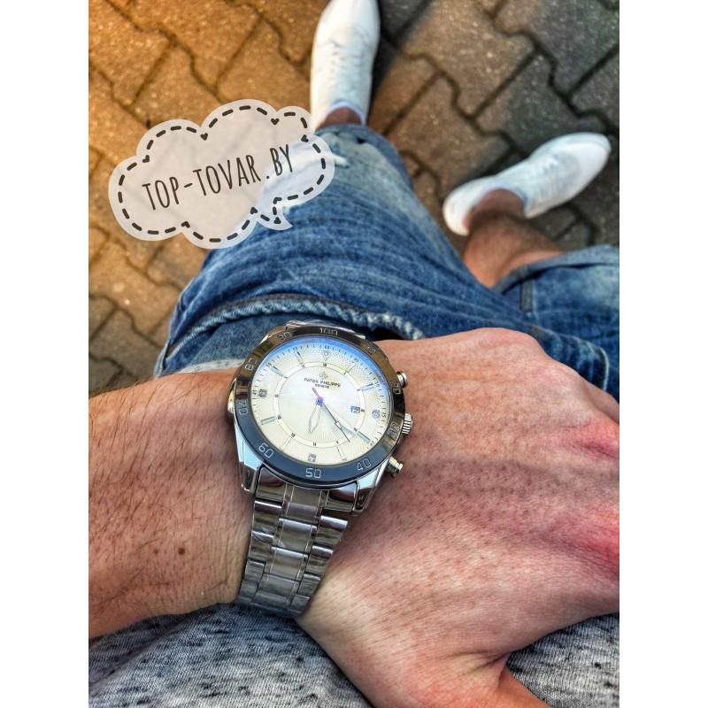 Мужские часы Patek Philippe PP-1117