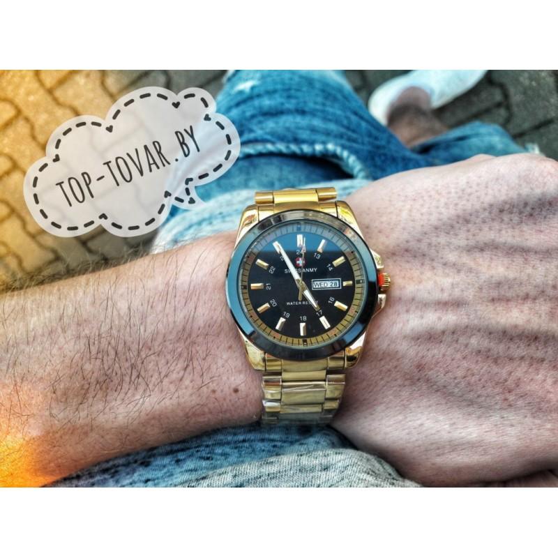 Мужские часы Swiss Army IR-1529