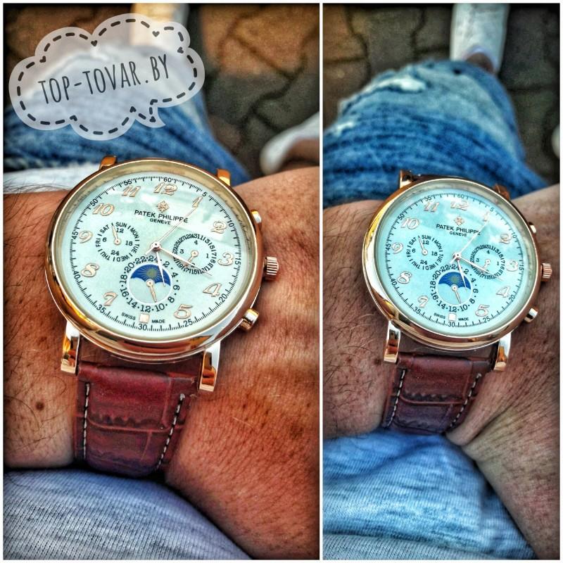 Мужские часы Patek Philippe PP-1122