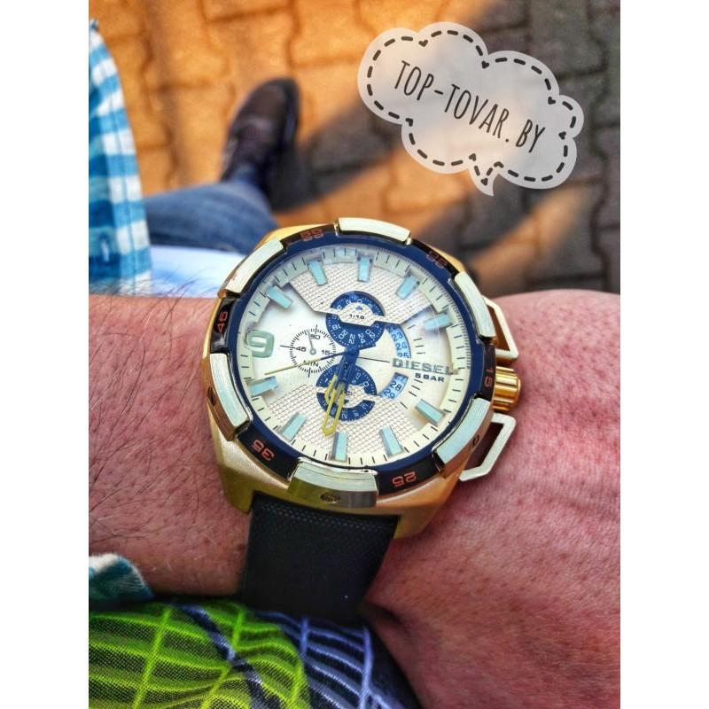 Мужские часы Diesel D-1130