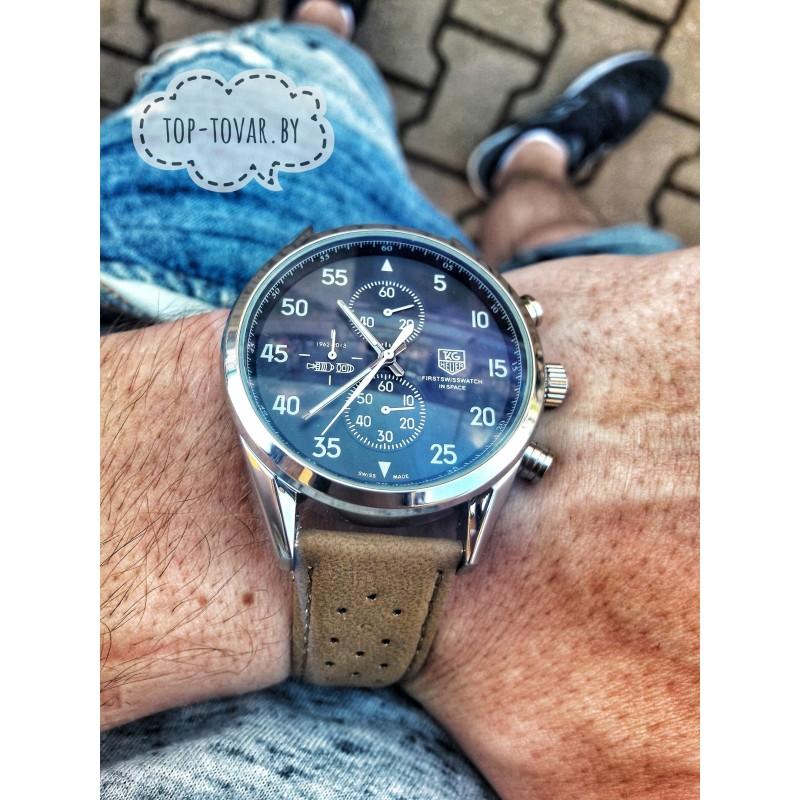 Мужские часы TAG HEUER TH-1020