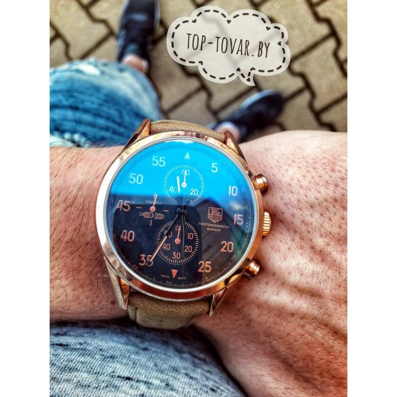 Мужские часы TAG HEUER TH-1021