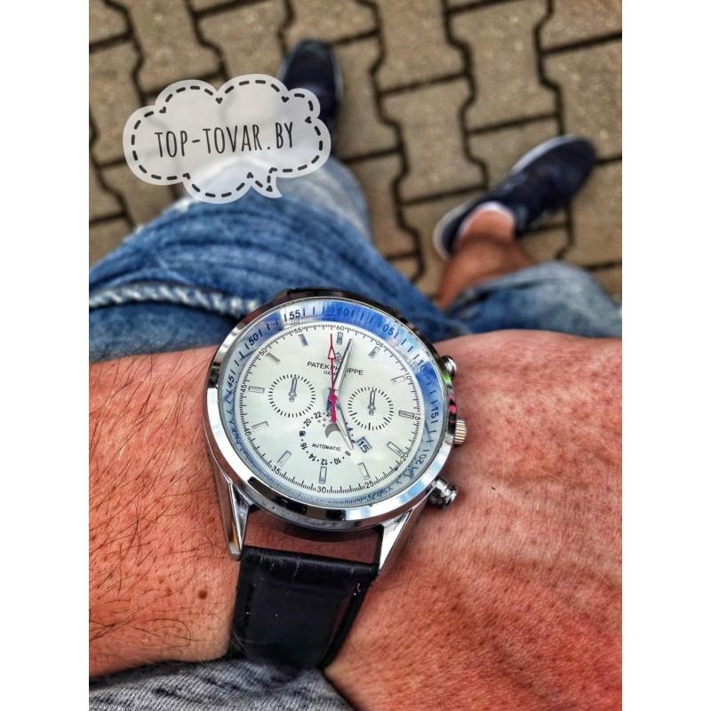 Мужские часы Patek Philippe PP-1123