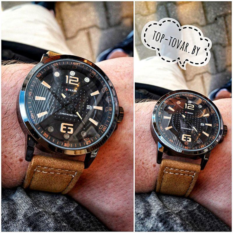 Мужские часы Curren CR-1025