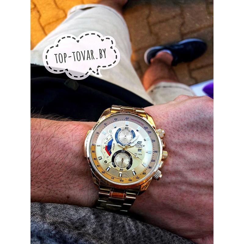 Мужские часы Casio Edifice C-1038