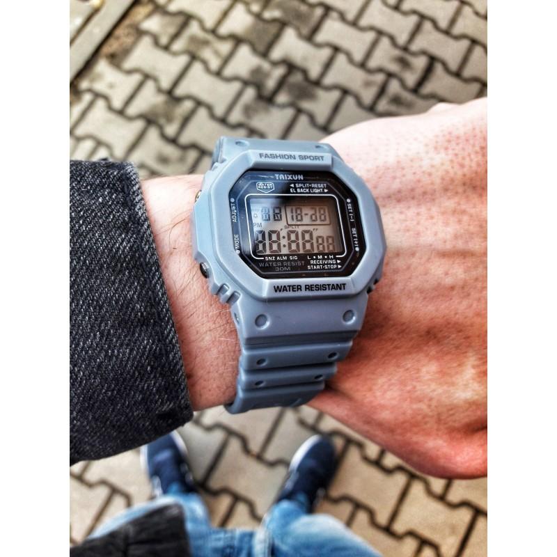 Часы Casio G-SHOCK GS-1106