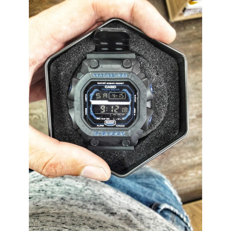 Часы Casio G-SHOCK GS-1110