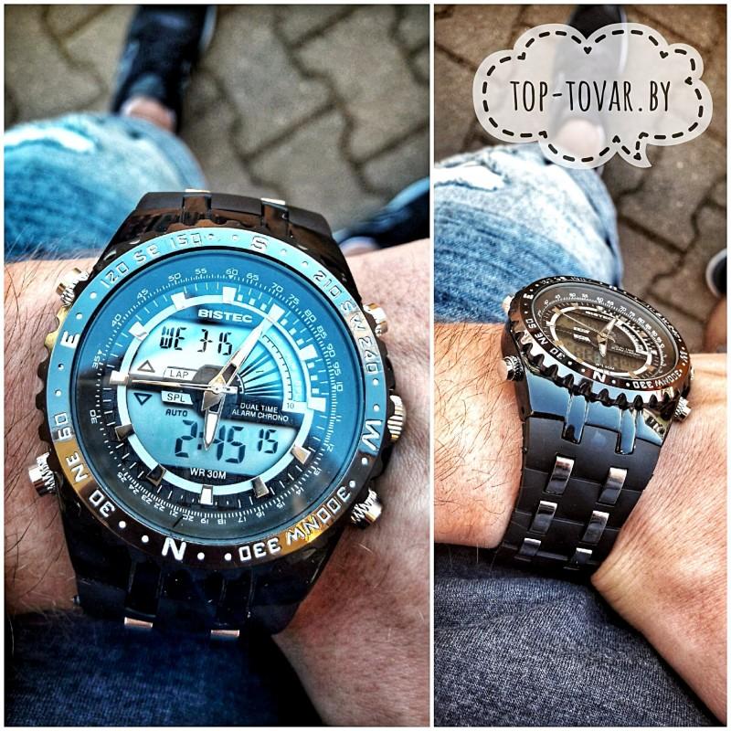 Мужские часы Bistek B-7780