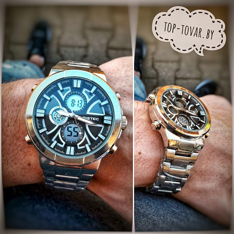 Мужские часы Bistek B-7781