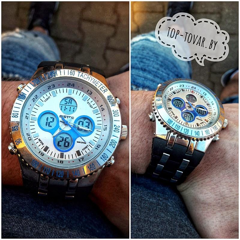 Мужские часы Bistek B-7783
