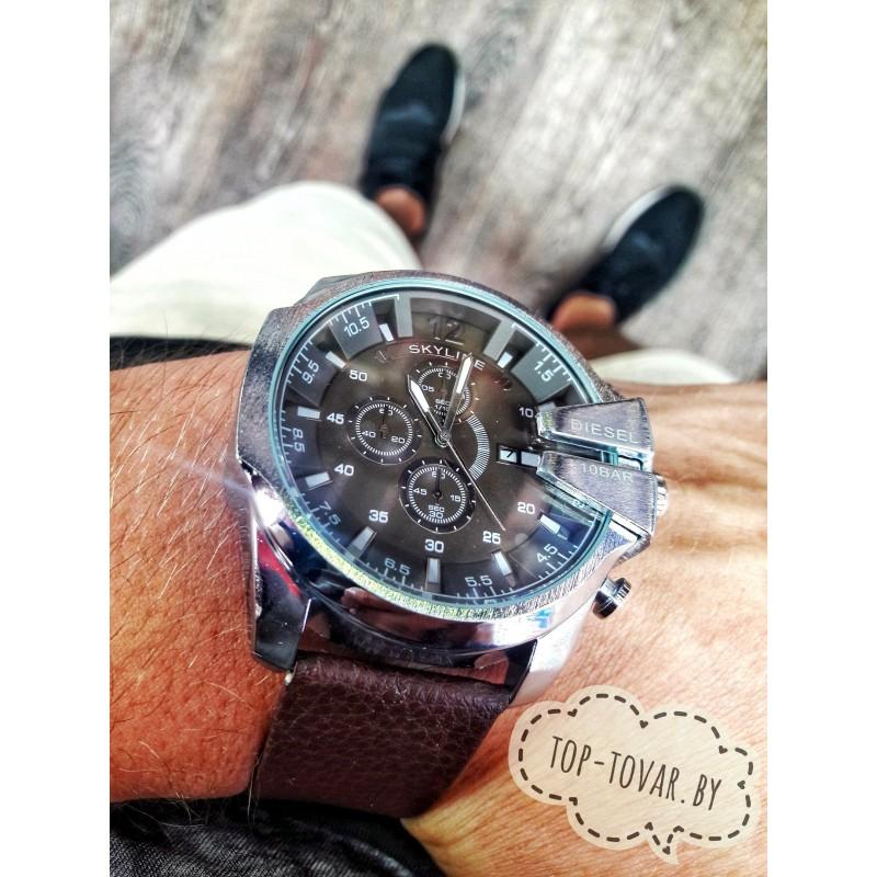 Мужские часы Diesel D-1140