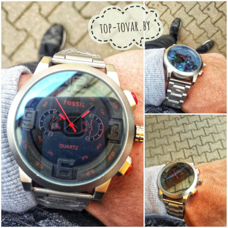 Мужские часы Fossil F-1788