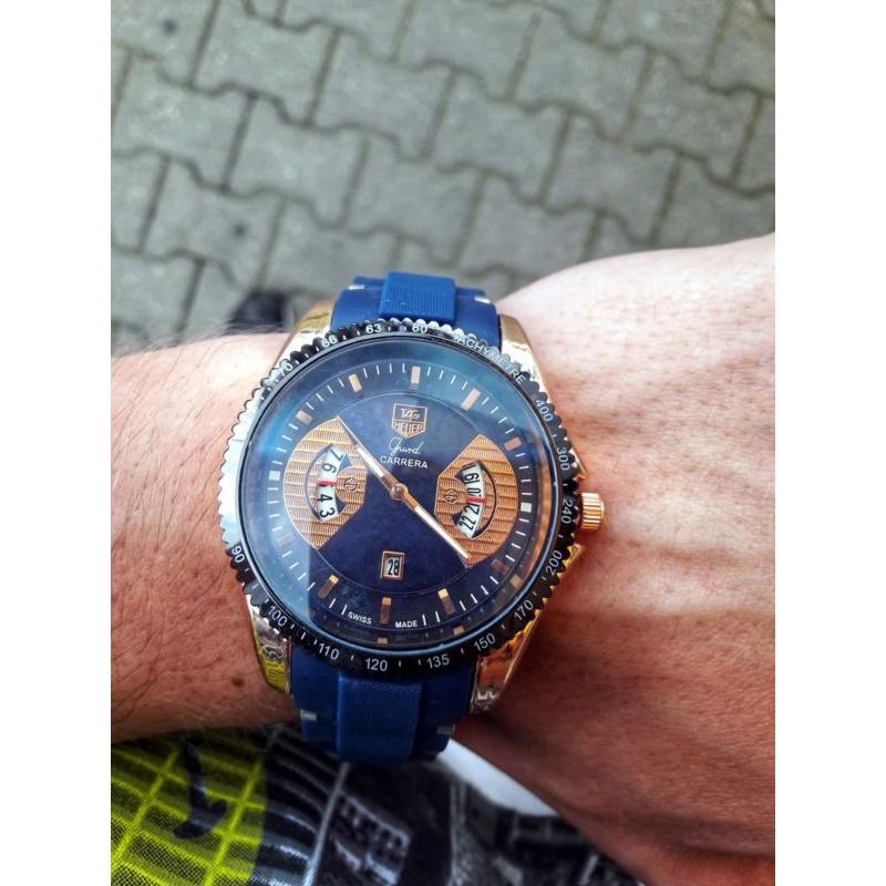 Мужские часы TAG HEUER TH-1024