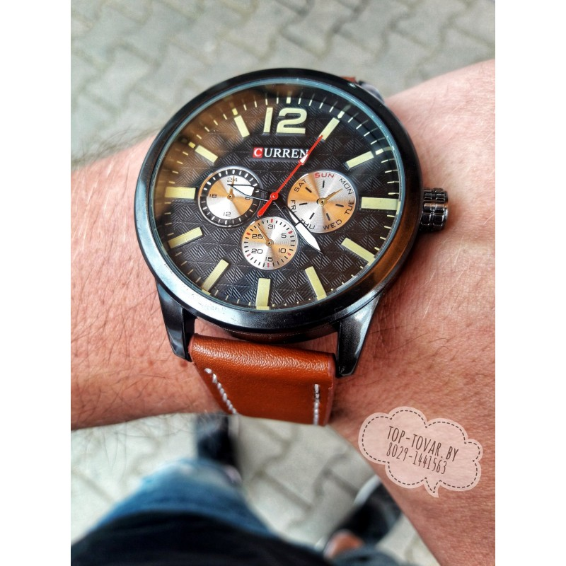 Часы Curren CR-1031