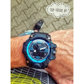 Casio G-SHOCK GS-1120