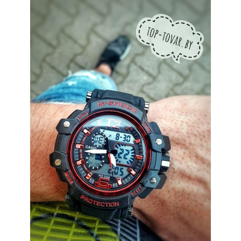 Casio G-SHOCK GS-1121