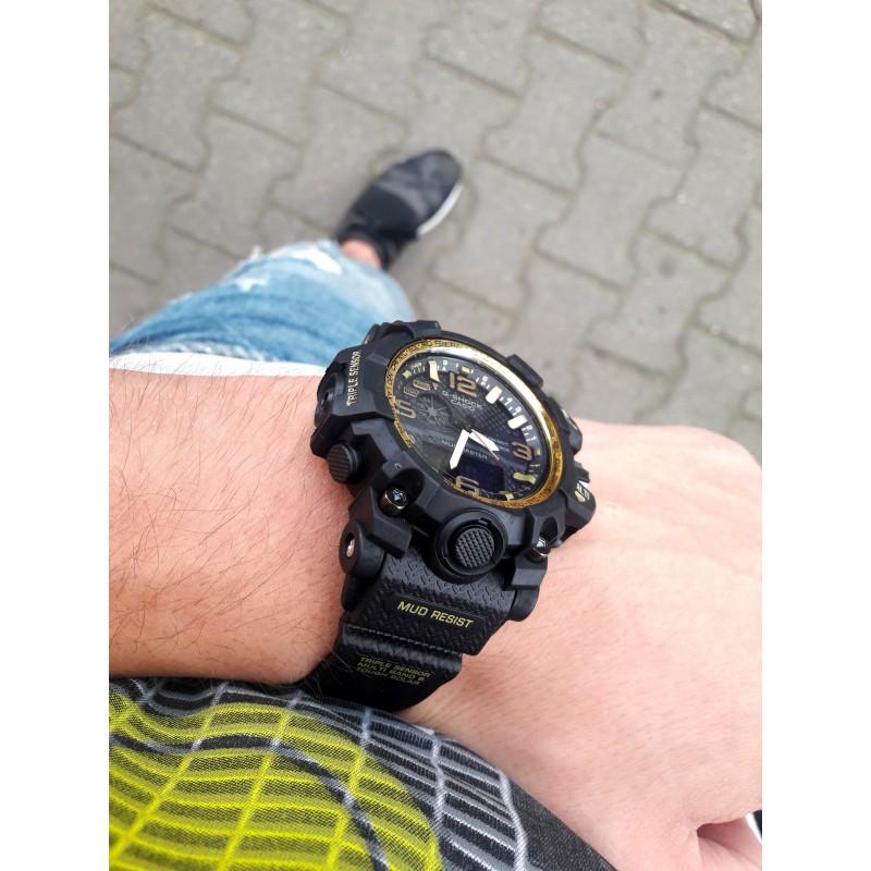 Casio G-SHOCK GS-1122