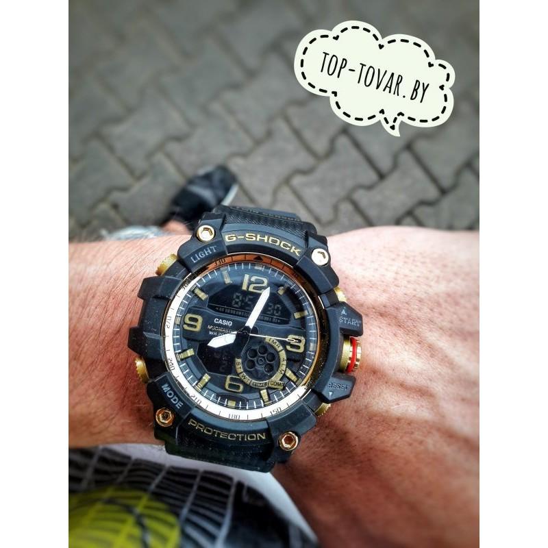 Casio G-SHOCK GS-1124
