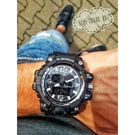 Casio G-SHOCK GS-1125