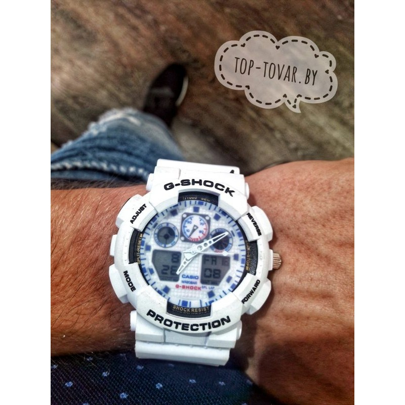 Casio G-SHOCK GS-1126