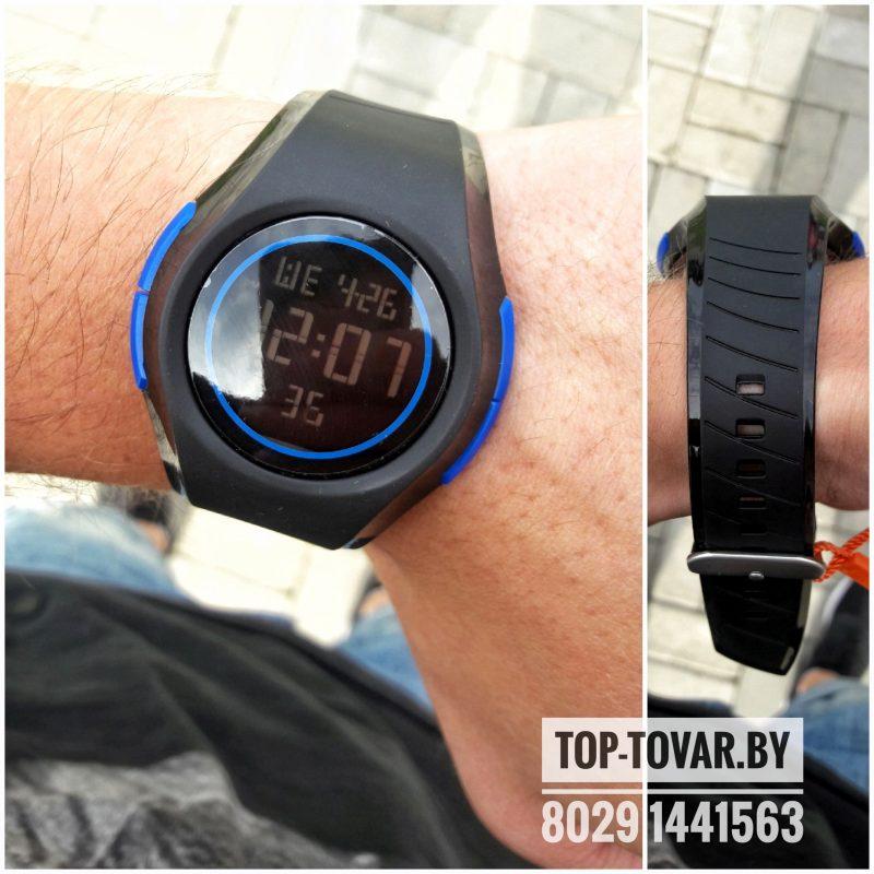 Наручные часы Skmei SK-1218 (Оригинал)