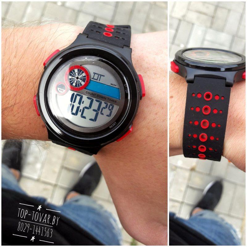 Наручные часы Skmei SK-1221 (Оригинал)