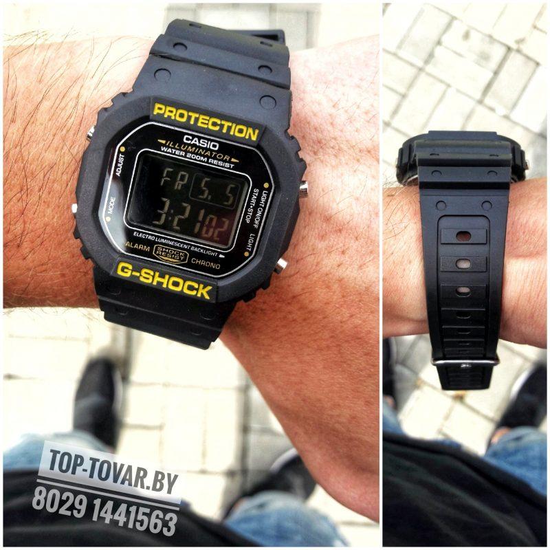 Casio G-SHOCK GS-1133