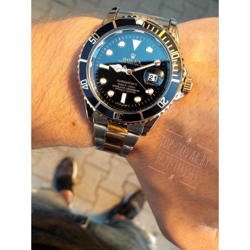 Часы Rolex RX-1534