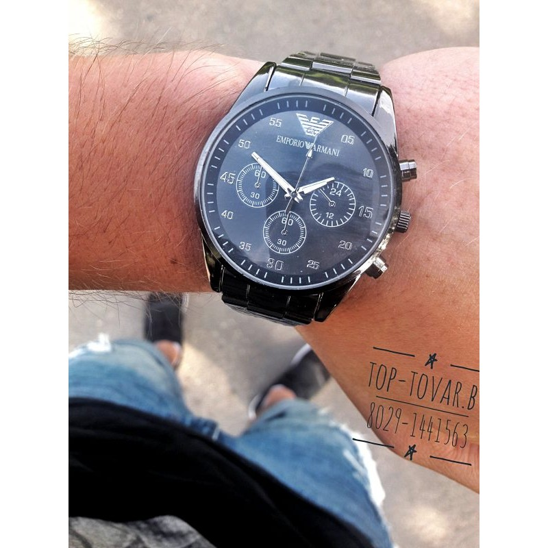 Часы Emporio Armani AR-1040