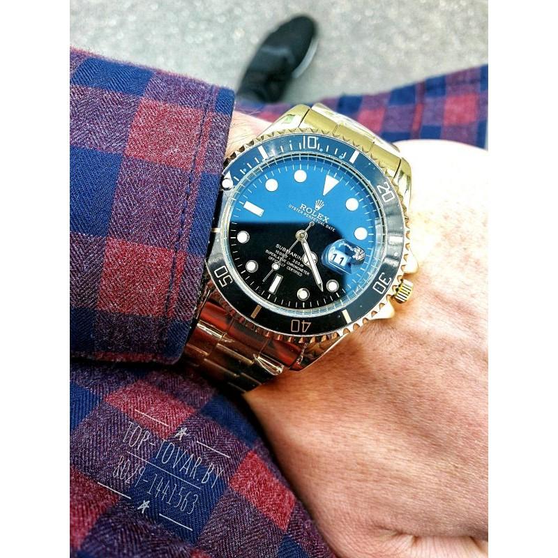 Часы Rolex Submariner RX-1546